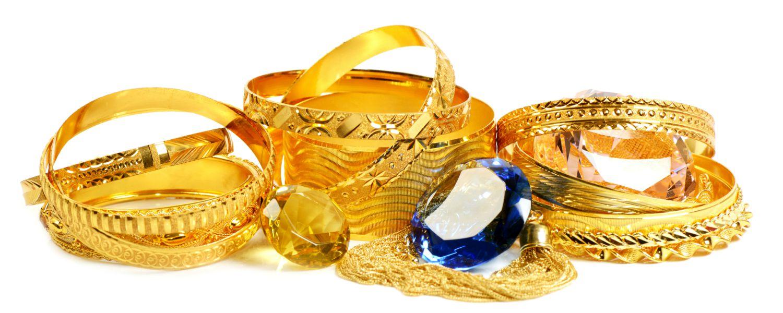 Les bijoux créoles traditionnels