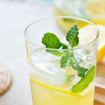 Les bienfaits du jus de citron