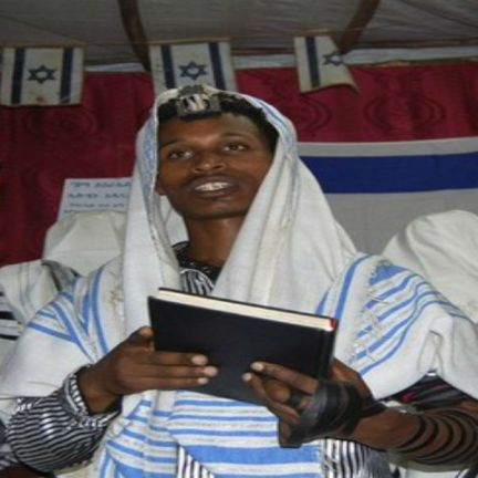 Falashas : africains et juifs