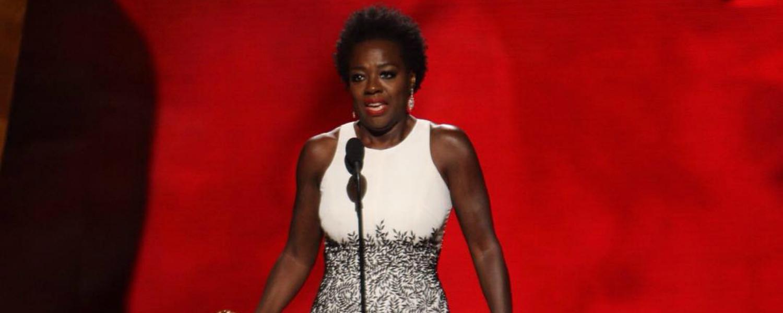 Viola Davis sacrée aux Emmy Awards 2015 : le discours d'une afro queen