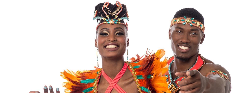 Histoire de la tradition du carnaval aux Antilles-Guyane
