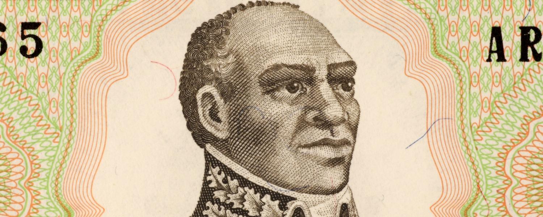 Lettre de Toussaint Louverture à Bonaparte
