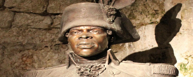 Toussaint Louverture, le Spartacusnoir