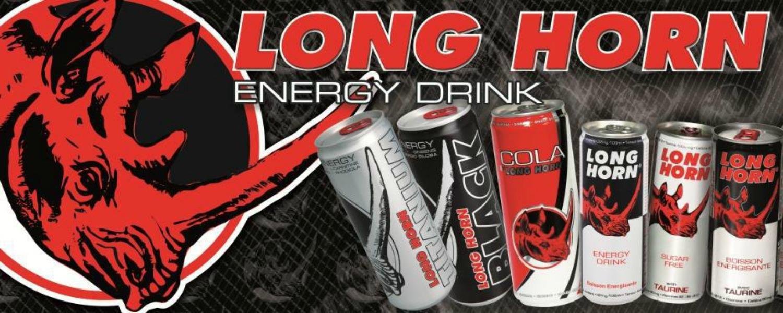 Long Horn, la boisson énergisante made in Gwada