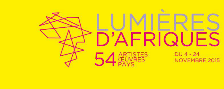 Lumières d'Afriques, l'expo qui met le projecteur sur l'Afrique