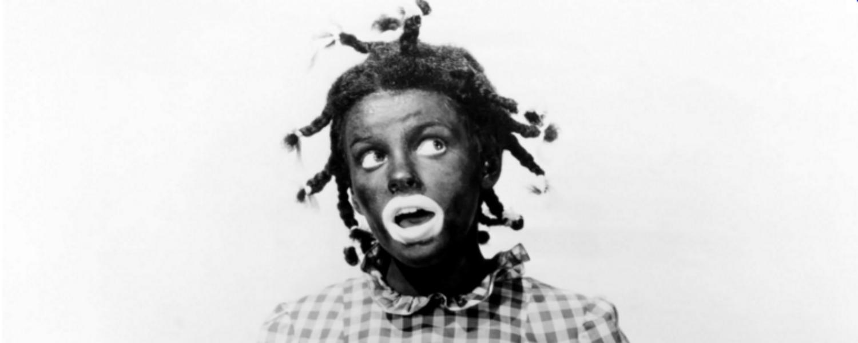 Blackface : Le racisme dans le divertissement – partie 2