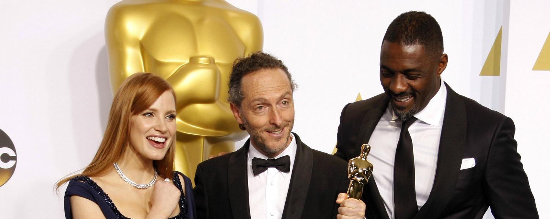 #Oscarsowhite : le hashtag qui accuse les Oscar de racisme
