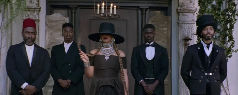Traduction Formation : Oui, Beyonce est noire !