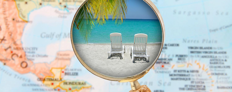 Qu'est-ce que la Caraïbe ?