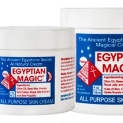 Egyptian Magic, la crème à tout faire alliée de votre peau