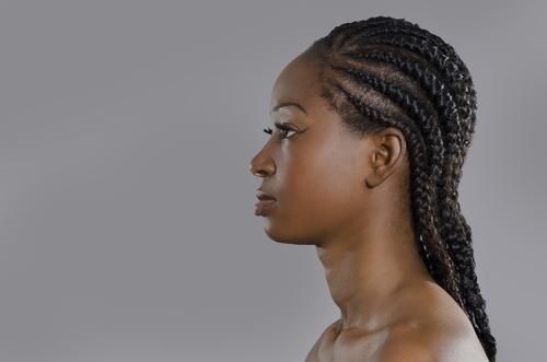 Coiffure noire : les tresses, une coiffure ancestrale