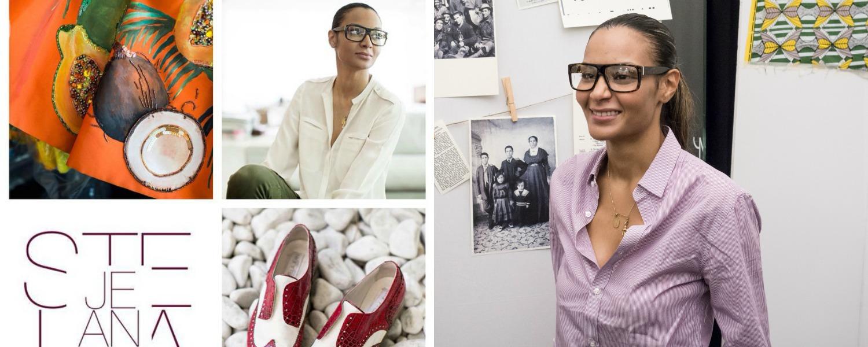 8 mars : Stella Jean, la styliste haïtienne star de la mode