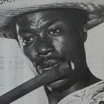 Eugene Mona à la flute