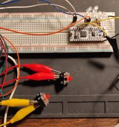 keebee prototype circuit [ 4608 x 3456 Pixel ]