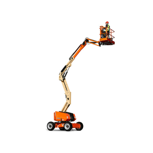 JLG 450 AJ E DC – Equipment Rental