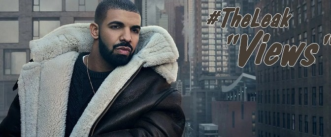 Leak Preview: Drake – Views
