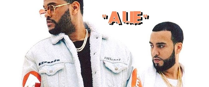 Video Premiere: French Montana – A Lie (Feat. The Weeknd & Max B)