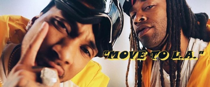 Video Premiere: Tyga – Move To L.A. (Feat. Ty Dolla $ign)