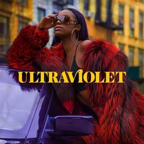 Leak Preview: Justine Skye - Ultraviolet