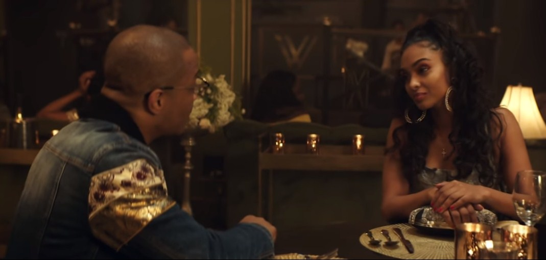 Video Premiere: T.I. - The Amazing Mr. F**k Up (Feat. Victoria Monét)