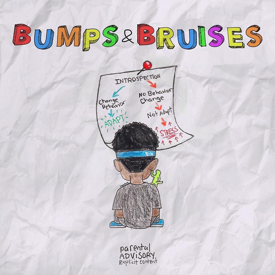 Leak Preview: Ugly God – Bumps & Bruises (Deluxe) – BlakMusicFirst