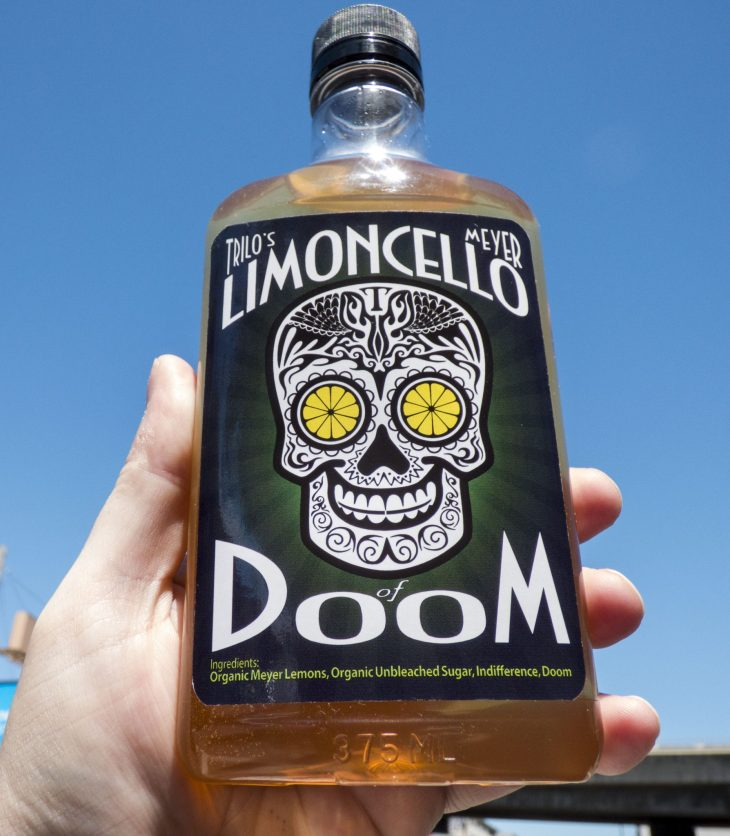 Limoncello Of Doom