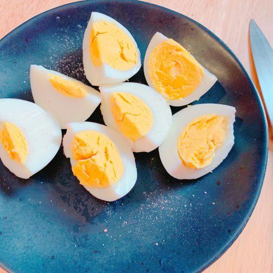5-5-5 Eggs