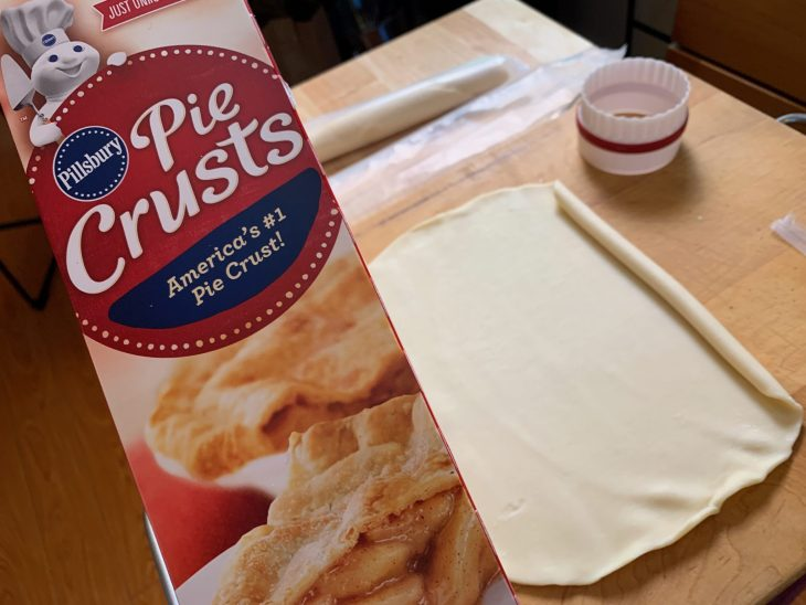 Ready-Made Pie Crust