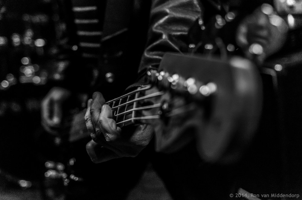 photo: Porta Voz @ Rehearsal room