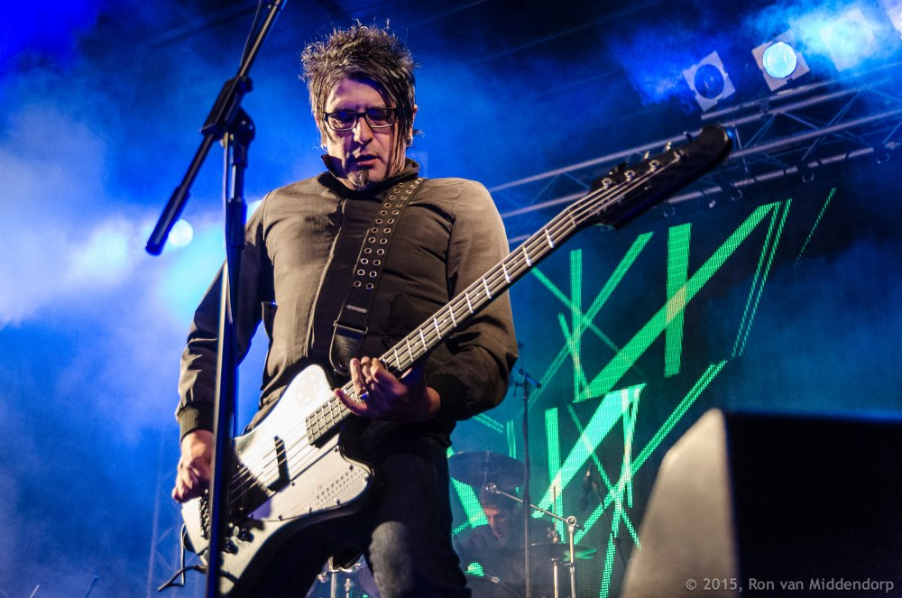photo: Dr. Zilch @ Rock in Amadora 2013