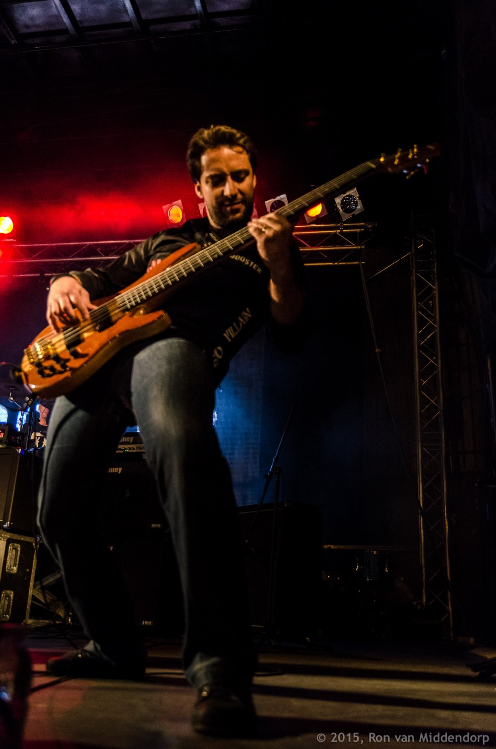 photo: Booster @ Rock in Amadora 2013