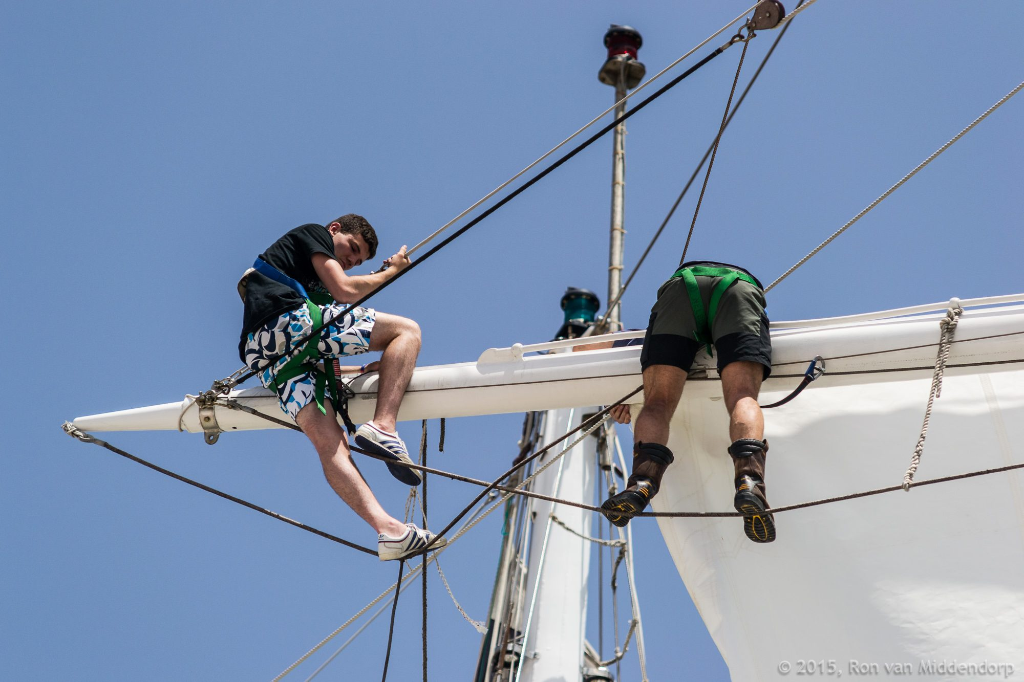 Tall Ships 2012 | Day 1