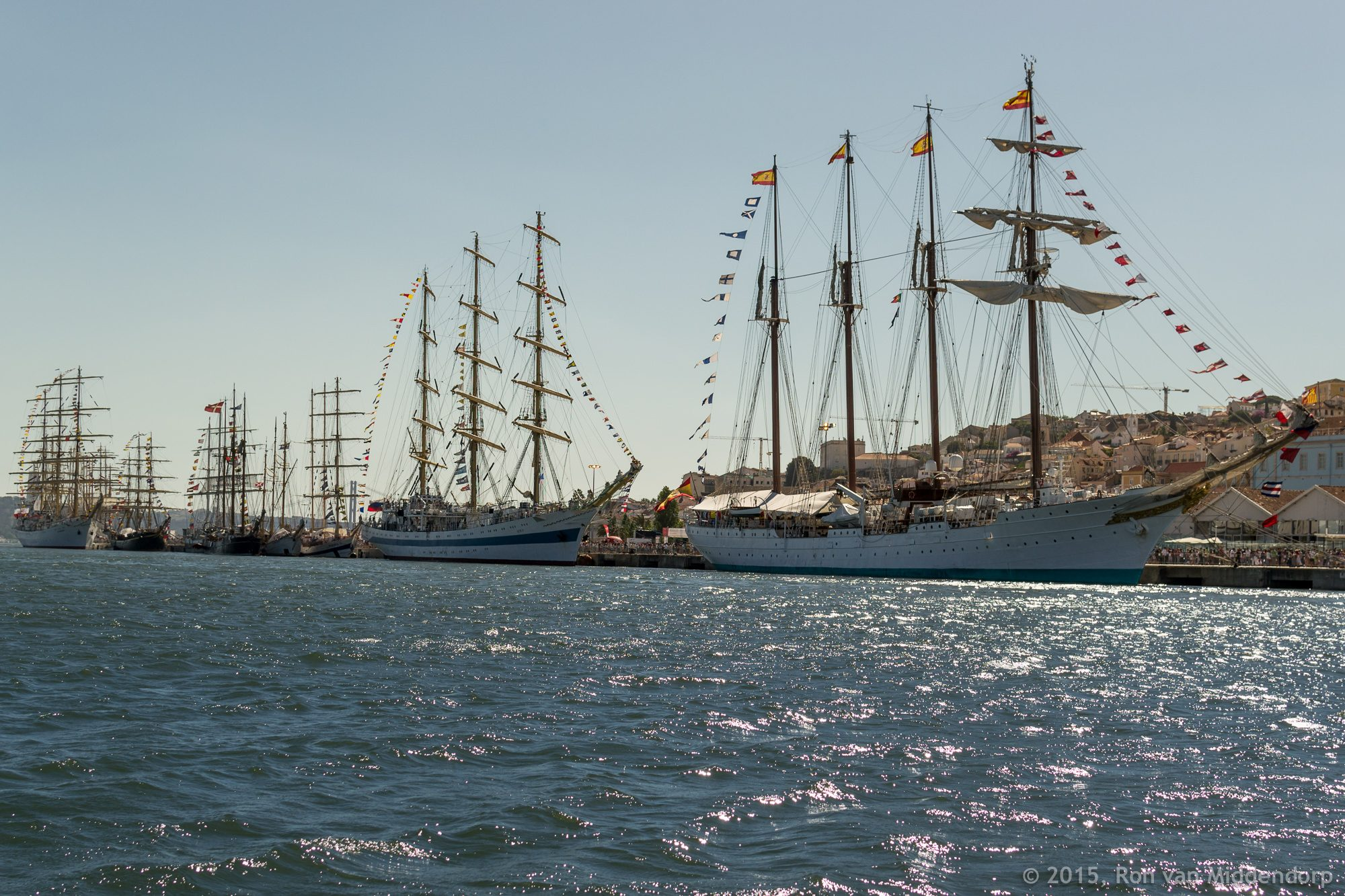 Tall Ships 2012 | Day 3