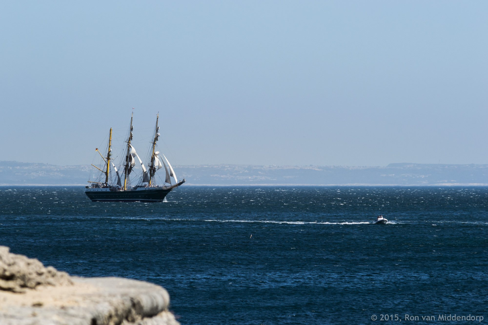 Tall Ships 2012 | Day 4