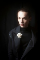 Dorin - Collection Mariage Blanc Sauvage