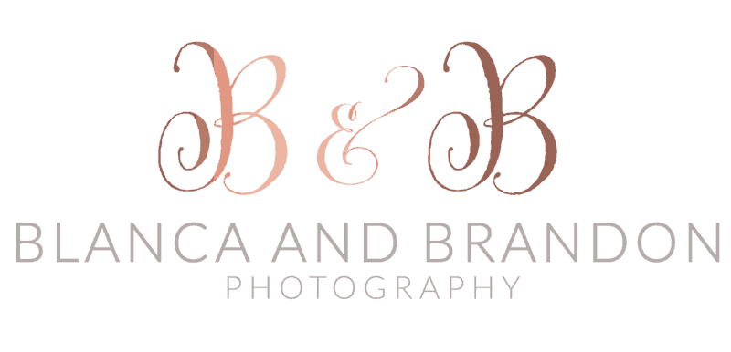 Blanca And Brandon Logo