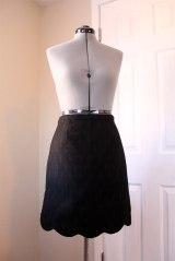 black_jacquard_meringue_skirt
