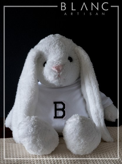 🐰 SUGAR BUNNY - BROWN RABBIT DOLL | 2019 COLLECTION | BLANC COTTAGE