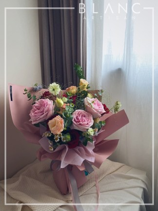 MEDIUM - CUSTOMISED BOUQUET