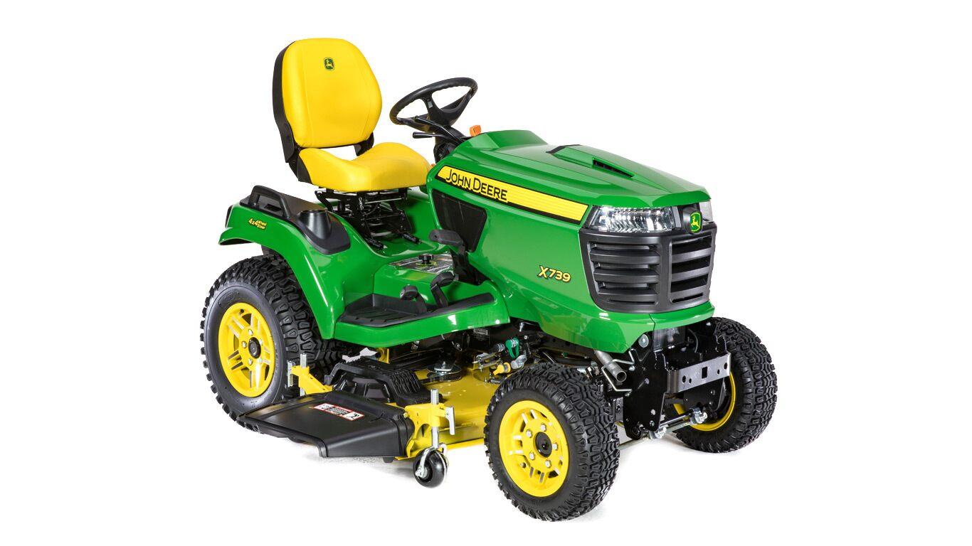 hight resolution of  x739 signature series lawn tractor on john deere 325 wiring diagram john deere lawn
