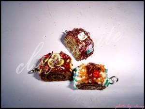 cake pendants