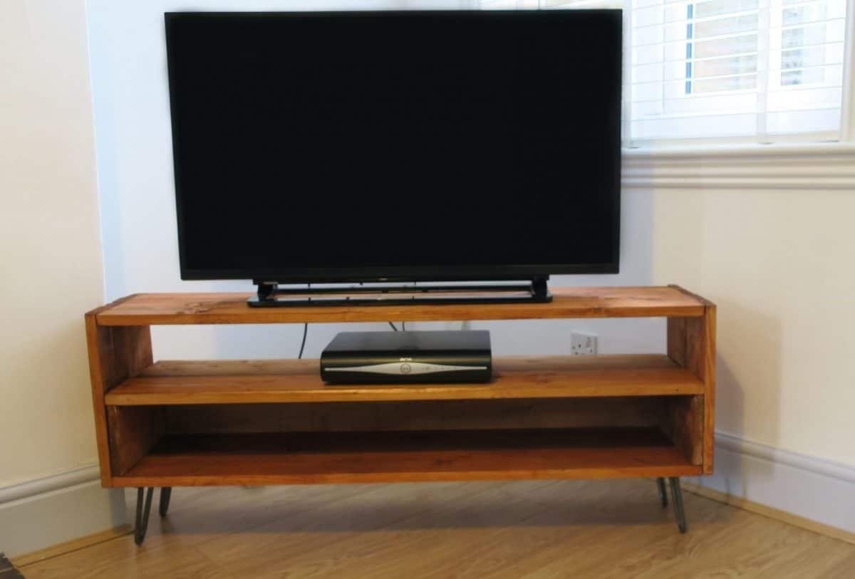 Mueble para la TV