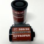 Retro 35mm