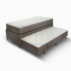 Divan Belmo Duo Bed