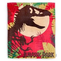 Manta Flannel Piñata Jurasic Park
