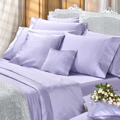 Sabana Danubio 400 hilos Lavender 9758