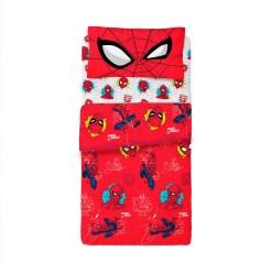 Sabanas Spider Man Piñata