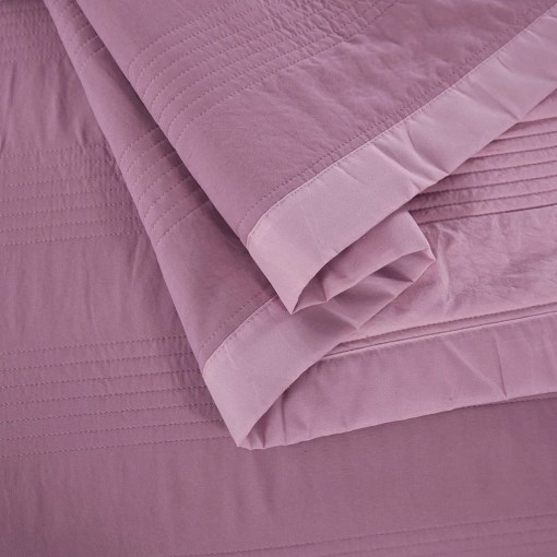 Cobertor Lyon rosa
