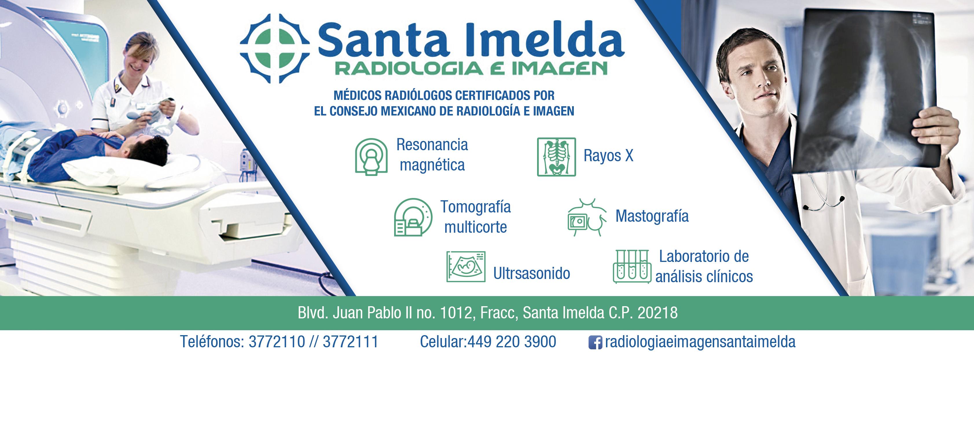 SANTA IMELDA1