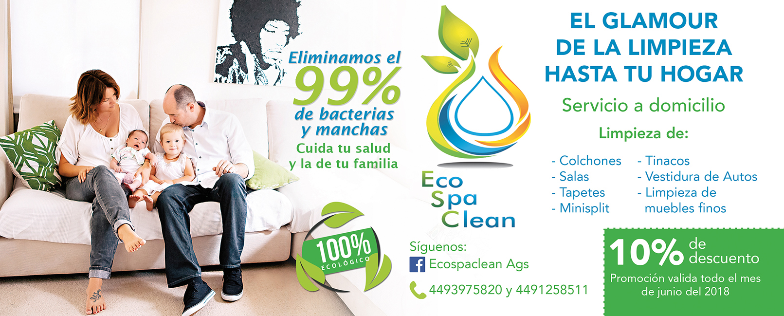 ECO SPA CLEAN